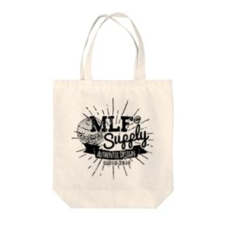 MLF@ SUPPLYシリーズ Tote bags