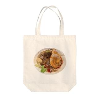175郎の復活を願う Tote bags