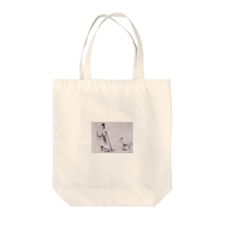 ゴッホ / 1862 /The Goat Herd / Vincent van Gogh Tote bags
