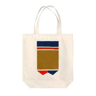 あの国の国旗 Tote bags