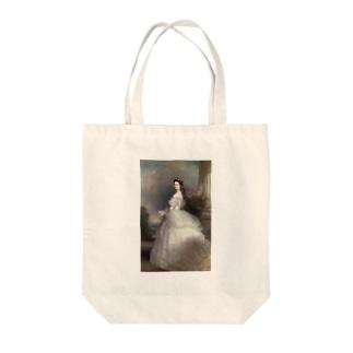 愛と死 Tote bags
