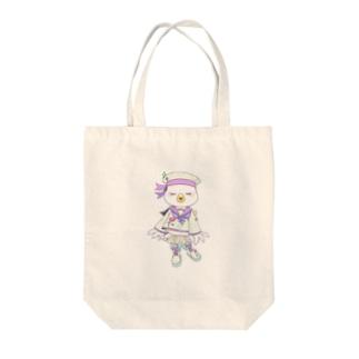 yumedori Tote bags