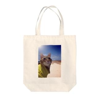 夏の思い出  Tote bags