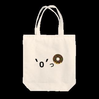 neoacoの`o´っ🍩 Tote bags
