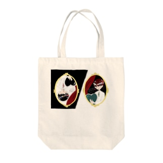 May HPB! Tote bags