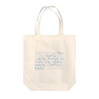 BrailleFriend Tote bags