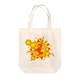 Chemistry:) Tote bags