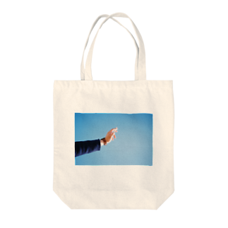 turara shopのたばこ Tote bags