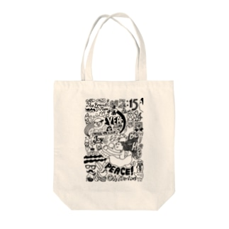 someday2 Tote bags
