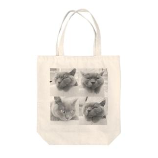 MOGU Tote bags