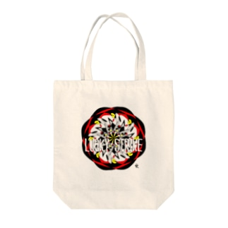 Lucky Strike Tote bags