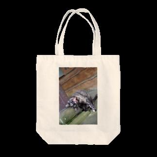 maaya2107のねこ猫 Tote bags