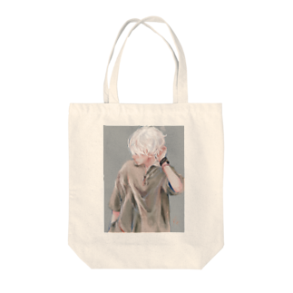 蒼杜吏のご近所の彼 Tote bags