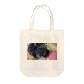 小力01 Tote bags