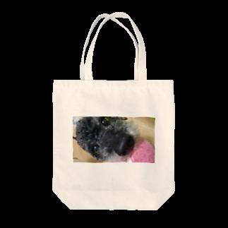 トイプードルの小力の小力01 Tote bags
