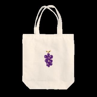 ryuukyuushiのぶどう Tote bags