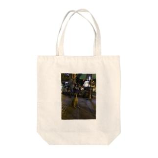 ホーチミンの思い出 Tote bags