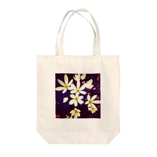 「対比」 Tote bags