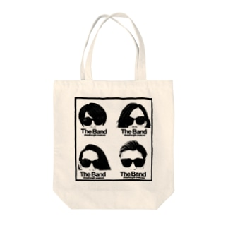 TheBand Series  Tote bags