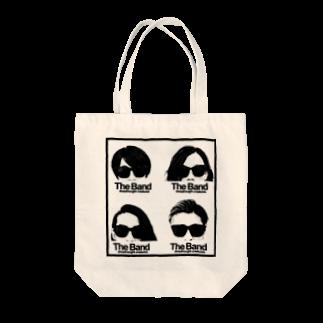 dnc_TheShopのTheBand Series  Tote bags