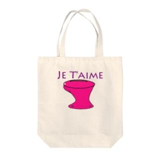 STUDIO・LONG1-003 Tote bags