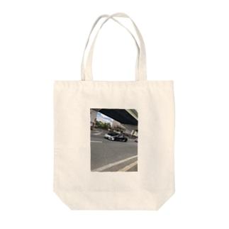 ランボルギーニ Tote bags