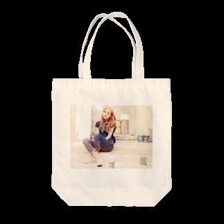 nininiの西野カナ Tote bags