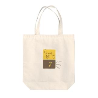 〈JandPAN〉ジョナサン &サンドウィッチ Tote bags