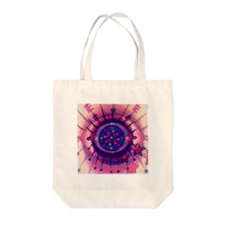 fantasyeye Tote bags
