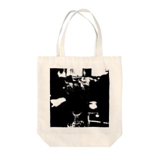 ブラック・コーク Tote Bag