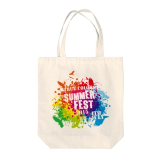 Summer Fest.2015 Tote bags
