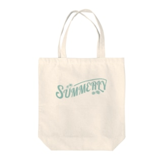 SUMMERLY Tote bags