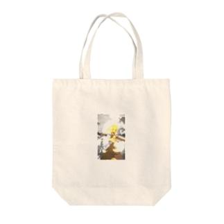 コンパス ジャンヌ HS スマホケース Tote bags