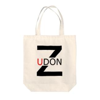 U2upZUDON Tote bags