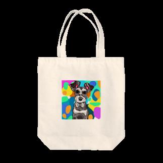 yuk_3511のユリス  Tote bags