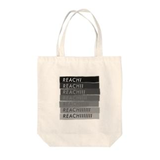REACH7 Tote bags