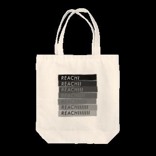 wlmのREACH7 Tote bags