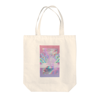 vapor__yujin__の...郷愁...プレい...⚡ Tote bags