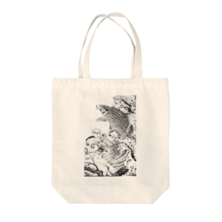 tomsのcoi Tote bags
