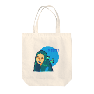 notteのPisces Tote bags