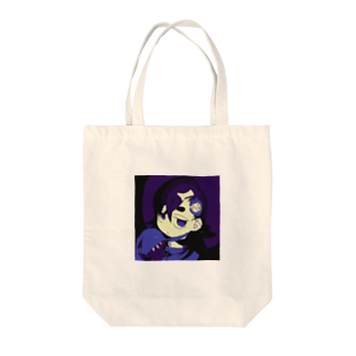1/6 Noisy Thirsty Satelliteのberry girl Tote bags