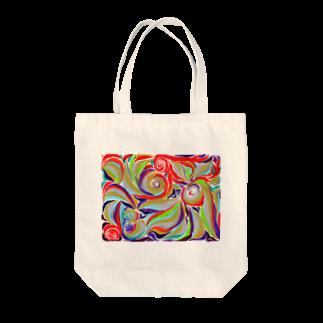 音楽工房田中(YouTuber,Music,Healing)の弥勒369... Tote bags