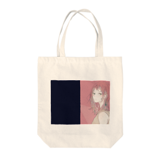 Suimaの赤髪さん Tote bags
