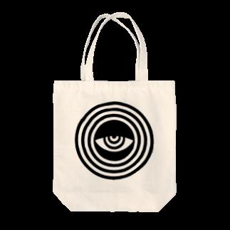WaxTerKの商品棚のWXTKシンボルマークv2 Tote bags