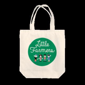 Kougyokuya NYCのLittle Farmers Tote bags