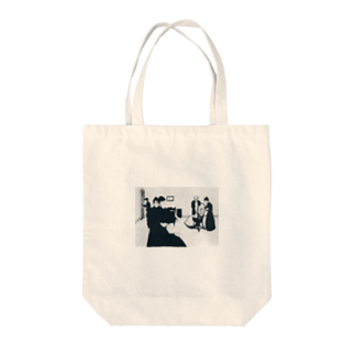 Art Baseのムンク / The Death Chamber / Edvard Munch / 1896 Tote bags