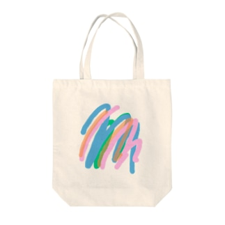 虹虹 Tote bags