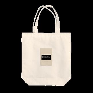 kokorokororokoのthero Tote bags