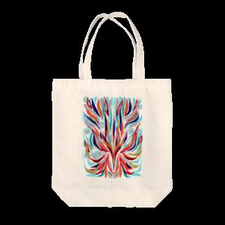音楽工房田中(YouTuber,Music,Healing)の瀬織津姫 Tote bags