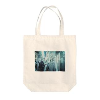 arineko_color 街×日常 Tote bags